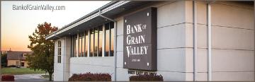 Bank of Grain Valley