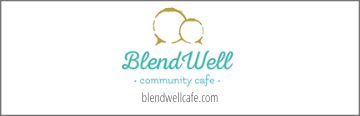 BlendWell Community Cafe