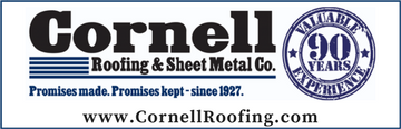 Cornell Roofing & Sheet Metal Co.
