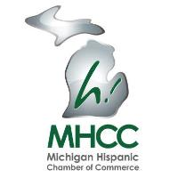 Michigan Hispanic Chamber of Commerce Logo
