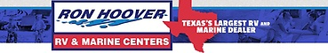Ron Hoover RV & Marine Centers PLATINUM LEVEL SPONSOR