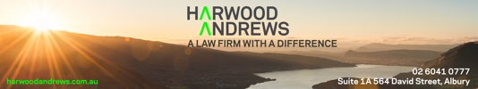 Harwood Andrews