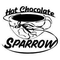 Hot Chocolate Sparrow