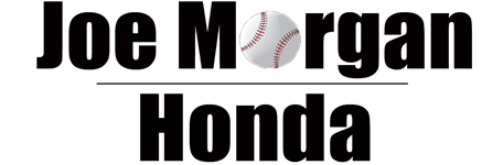 Joe Morgan Honda