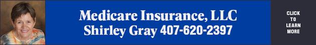 Medicare Insurance, LLC  -  Shirley Gray