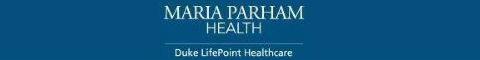 Maria Parham Health