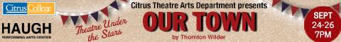 Haugh Performing Arts Center