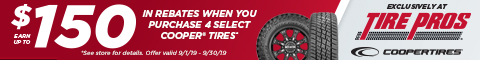 Route 66 Tire Pros