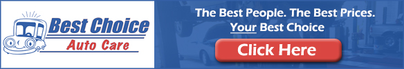 Best Choice Auto Care & Mufflers