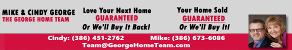 Cindy George - George Home Team at Keller Williams Realty