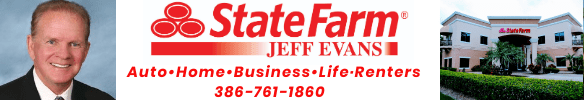 State Farm Insurance/Bank - Jeff Evans