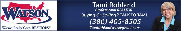 Tami Rohland - Watson Realty Corp.