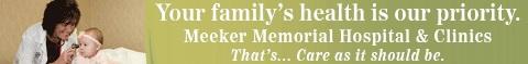 Meeker Memorial Hospital & Clinics