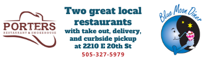 Porter's Restaurant and Smokehouse