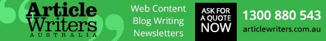 Article Writers Australia Pty Ltd