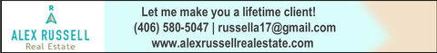 Alex Russell Real Estate - McCaw & Company