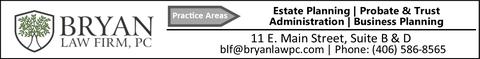 Bryan Law Firm