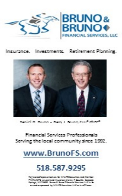 Bruno & Bruno Financial Services LLC