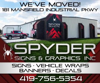 Spyder Signs