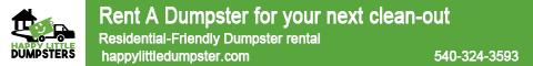Happy Little Dumpsters, LLC