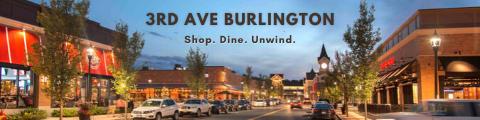 3rd Ave Burlington