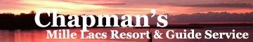 Chapman's Mille Lacs Resort & Guide Service