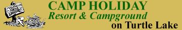 Camp Holiday Resort & Campground