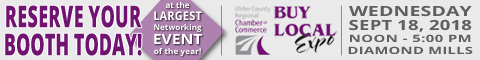 Ulster County Regional Chamber of Commerce