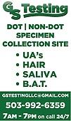 GS Testing, LLC