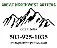 Great Northwest Gutters