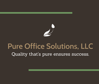 Pure Office Solutions, LLC