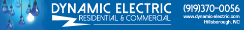 Dynamic Electrical Solutions Inc