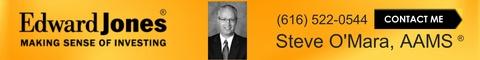 Edward Jones Investments - Steve O'Mara