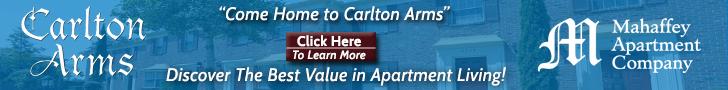 Carlton Arms of North Lakeland