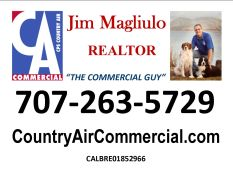 Country Air Commercial - Jim Magliulo, Realtor