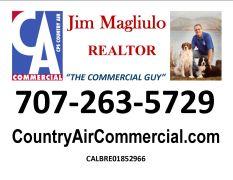 Country Air Commercial - Jim Magliulo, Realtor