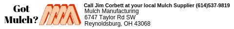 Mulch Manufacturing, Inc.