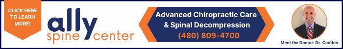 Ally Spine Center