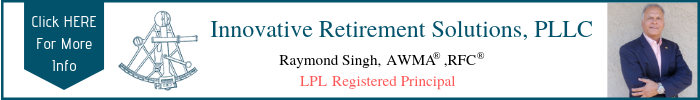 Innovative Retirement Solutions, PLLC