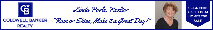 Linda Poole/Coldwell Banker Realty
