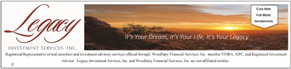 Legacy Investment Services, Inc.