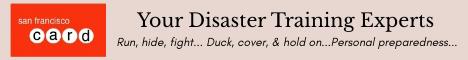 San Francisco CARD - Community Agencies Responding to Disaster