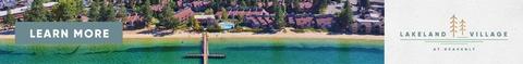 Vail Resorts, Lake Tahoe Resorts