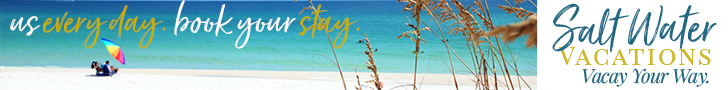 Salt Water Vacations