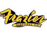 M.A. Frazier Disposal Co.