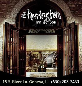 Herrington Inn & Spa, The