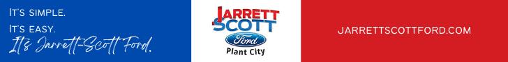 Jarrett-Scott Ford