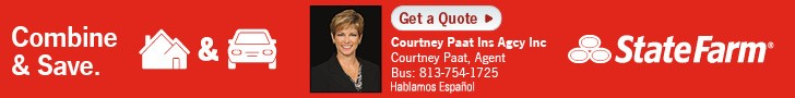 State Farm Insurance - Courtney Paat
