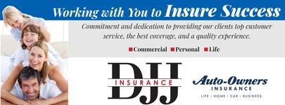 Dick, Johnson & Jefferson, Inc.