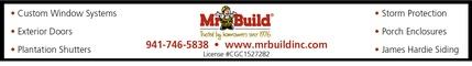Mr. Build